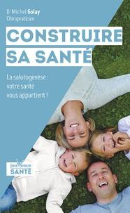 Deedr.fr Construire sa santé - La salutogenèse : votre santé vous appartient! Image