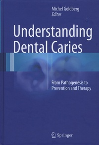 Openwetlab.it Understanding Dental Caries - From Pathogenesis to Prevention and Therapy Image