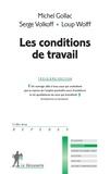 Michel Gollac et Serge Volkoff - Les conditions de travail.