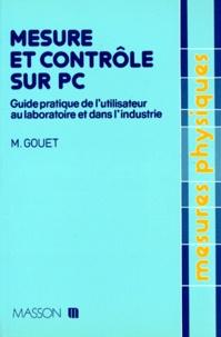 Michel Gouet - .