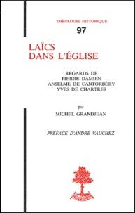 Michel Grandjean - .
