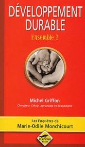 Michel Griffon - .