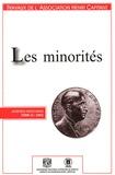 Michel Grimaldi - Les minorités - Journées mexicaines, Tome LII.