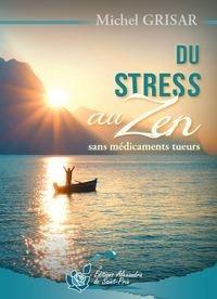 Galabria.be Du stress au zen sans médicaments tueurs Image