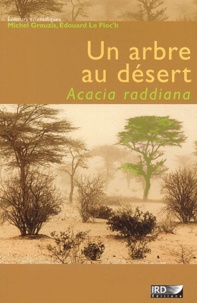 Goodtastepolice.fr Un arbre au désert - Acacia raddiana Image