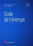 Michel Guénaire et Marie-Astrid Nicolazo de Barmon - Code de l'énergie.