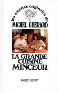 Michel Guérard - .