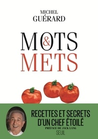 Feriasdhiver.fr Mots et mets - Abécédaire gourmand et littéraire Image