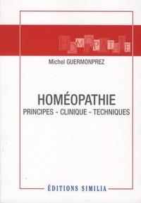 Deedr.fr Homéopathie - Principes, clinique, techniques Image