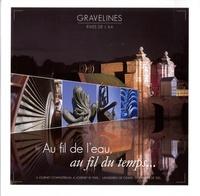 Michel Guilbert - Au fil de l'eau, au fil du temps.