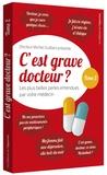 Michel Guilbert - C'est grave docteur ? - Tome 2.