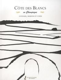Michel Guillard et Pierre-Marie Tricaud - Côte des Blancs en Champagne - Coteaux, maisons et caves.