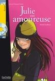 Michel Guillou - LFF A2 - Julie est amoureuse (ebook).