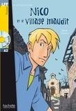 Michel Guillou - LFF A2 - Nico et le village maudit (ebook).