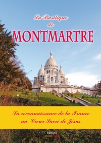 Michel Gurnaud - La basilique de Montmartre.