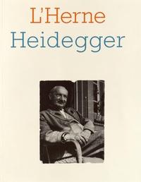 Deedr.fr Martin Heidegger Image