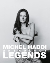 Michel Haddi - Anthology - Legends.
