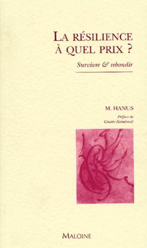 Michel Hanus - .