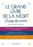 Michel Hanus et Jean-Paul Guetny - Le grand livre de la mort à l'usage des vivants.
