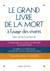 Michel Hanus et Jean-Paul Guetny - Le grand livre de la mort à l'usage des vivants.