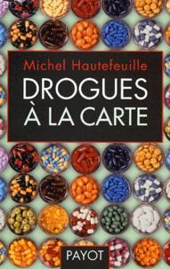 Michel Hautefeuille - .