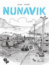Michel Hellman - Nunavik.