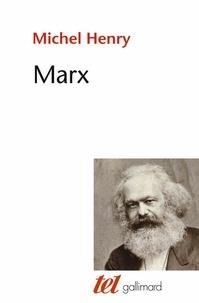 Michel Henry - Marx.