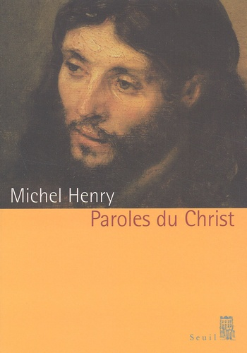 Paroles du Christ