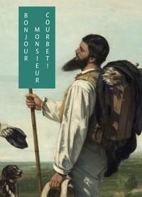 Téléchargez l'ebook gratuit pour les mobiles Bonjour Monsieur Courbet !