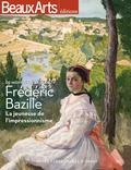 Michel Hilaire et Paul Perrin - Frédéric Bazille La jeunesse de l'impressionnisme - Musée Fabre - Musée d'Orsay.