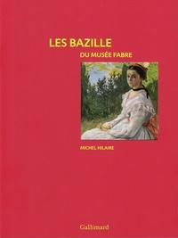 Michel Hilaire - Les Bazille du musée Fabre.