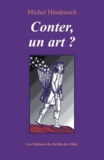 Michel Hindenoch - Conter, un art ?.
