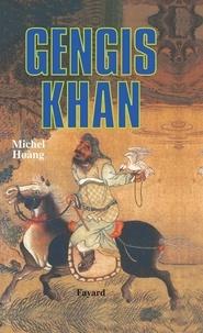 Michel Hoàng - Gengis-Khãn.