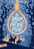 Michel Honaker - Le Bourreau de la Pleine Lune.