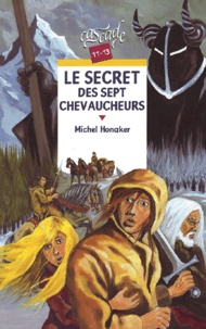 Ucareoutplacement.be Le secret des sept chevaucheurs Image