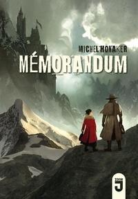 Michel Honaker - Mémorandum.