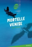 Michel Honaker - Mortelle Venise.