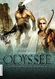 Michel Honaker - Odyssée Tome 2 : Les naufragés de Poséidon.