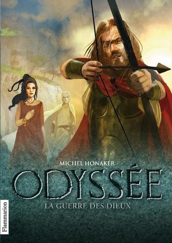 Odyssée Tome 4 La guerre des dieux