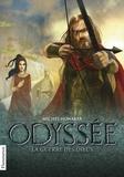 Michel Honaker - Odyssée Tome 4 : La guerre des dieux.