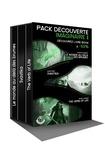 Michel Honaker et Alain Pâris - Pack Découverte Imaginaire 1.