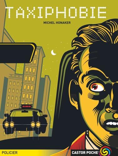 Michel Honaker - Taxiphobie.