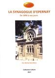Michel Horvilleur - La synagogue d'Epernay - De 1890 à nos jours.
