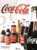 Michel Houche et Stéphane Buttigieg - Coca-Cola - La légende.