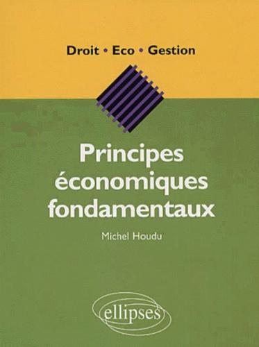 Michel Houdu - .
