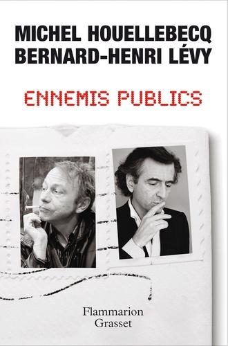 Ennemis publics - Format ePub - 9782081257825 - 7,49 €