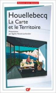 La Carte et le Territoire - Michel Houellebecq - Format PDF - 9782081388901 - 8,99 €