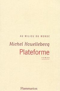 Michel Houellebecq - .