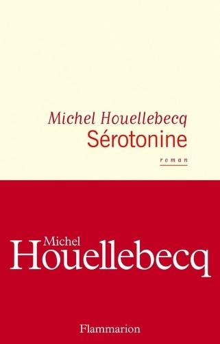 Michel Houellebecq - Sérotonine.