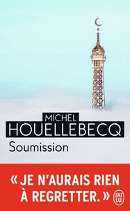 Michel Houellebecq - Soumission.